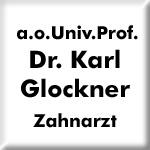 Univ.-Prof. Dr. Karl Glockner