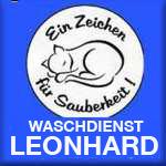 Waschdienst Leonhard