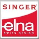 elna und SINGER