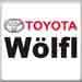 Wölfl Toyota - Autohaus