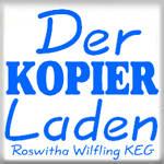 Der KOPIER Laden - Roswitha Wilfling KEG