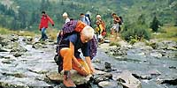 Steiermark - Bergeweise Natur & Sport