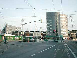 Graz-Liebenau