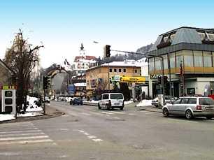 Graz-Straßgang